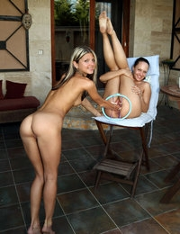 Fisting Angel featuring Blue Angel & Gina Gerson by Als Photographer