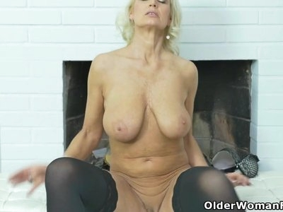 Next door milfs from Europe part 2