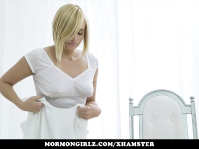 Mormongirlz - Watching his step daughter be taken advantage