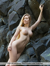 Free FEMJOY Gallery - ACACIA - On The Rocks - FEMJOY