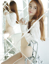 Presenting Jia Lissa featuring Jia Lissa by Flora