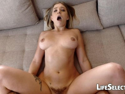 Giselle Palmer - Dream Wife Fucked Hard (POV)