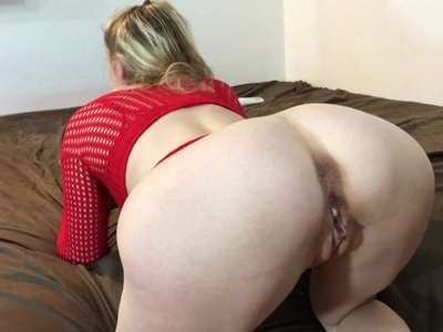 Gamer stepsister creampied