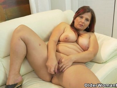 Next door milfs from Europe part 12