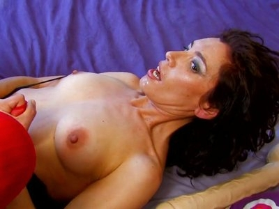 Latin Milf Fuck And Squirt