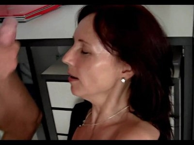Petite mature secretary fuck in office youger boss