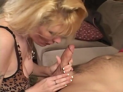 Cougar Cheating When Husband Is To Work