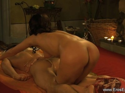 Intimate Massage For The Male Prostate