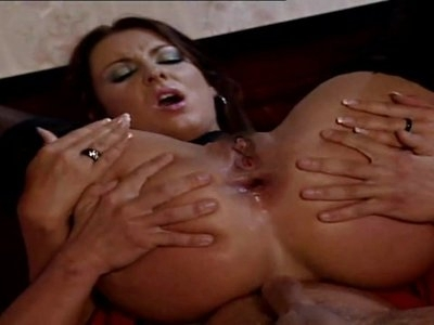 The Pounding Of Maria Bellucci