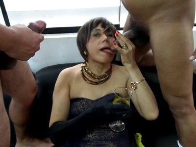 HAPPY YEAR 2018 NILOLE IN ORGY SEX ANAL
