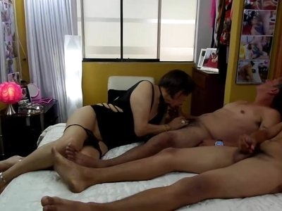 anal gangbang with her three lovers