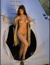 Naked Indian Maiden