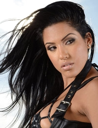 Exclusive Jessica Photos Actiongirls.com