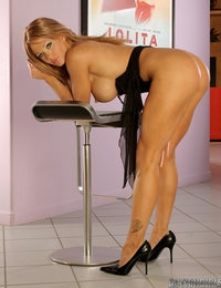 Exclusive Recruits Jenna Photos Actiongirls.com