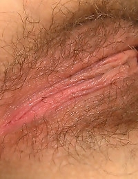 Clit Rubbing with Anal Vibrator