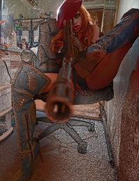 Exclusive Actiongirls Armie Field Photos Actiongirls.com