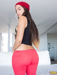 Watch TeensLoveHugeCocks scene Ripe And Ready featuring Annika Browse FREE pics of Annika from the Ripe And Ready porn video now