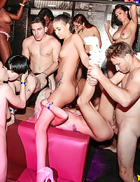 Watch InTheVip scene Party People featuring Alexis Rodriguez Browse FREE pics of Alexis Rodriguez from the Party People porn video now