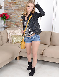 Watch FirstTimeAuditions scene Panty Dropper featuring Rachel James Browse FREE pics of Rachel James from the Panty Dropper porn video now