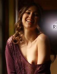 Riley Reid turns up the heat
