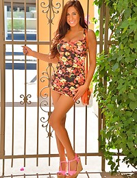Stacy Sexy Mall Teen