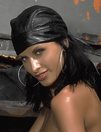 Exclusive Actiongirls Veronica Vanoza Photos Actiongirls.com