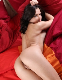 Yummy Conchita shows off her sexy body makes you tremble with lust