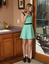 Wet Bar featuring Lily Rader by Als Photographer